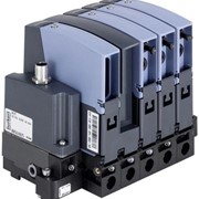 System Control Unit for Valves & Sensors | Type ME2X