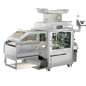 Split Portioning Machine Twin Divider | Rheon V4