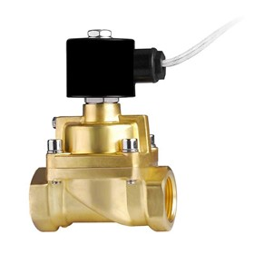 STM -Steam Solenoid Valve