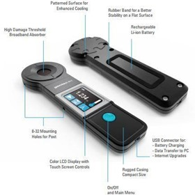 Laser Power Meters | Pronto Handheld Laser Power Meter
