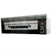 Amalfi Electric One Deck Bakery Oven | Bakery Equipment