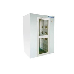 Cleanroom Air Shower -Double Side
