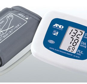 Automatic Blood Pressure Monitor with RS-232C Port | UA-767PC