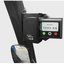 Digital Forklift Weight Gauges