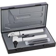 e-scope® F.O Oto-/Ophthalmoscope 3.7V