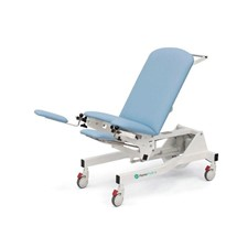 Sapphire Gynaecology and Obstetrics Couch