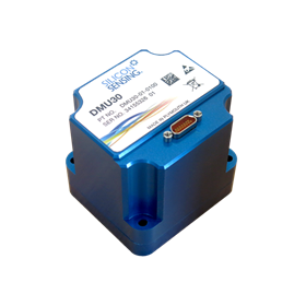 Inertial Measurement Unit (IMU) | Silicon Sensing DMU30