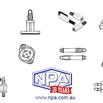 Circuit Board Hardware | NPA