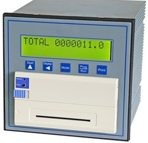Innovec Multi-Event IPT Powered Printing Totaliser
