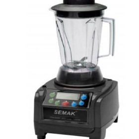 Vitacrush Commercial Blender with Dry Blades VCE1500BD