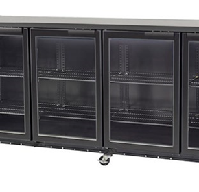 4 Swing Doors Chiller Remote | BB780X