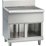 Solid Fuel Chargrill 1200mm | SF8120-CB