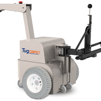 Electrodrive Tug Linen Mover