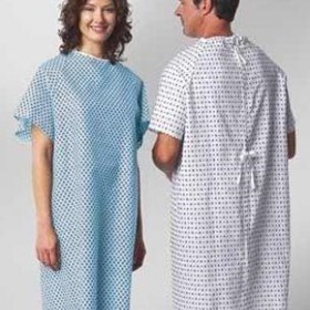 Patient Gown | MPGG168