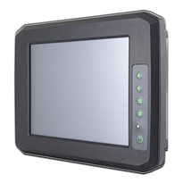 APC-3082/3083 - Rugged Design In-Vehicle Panel PC Solution