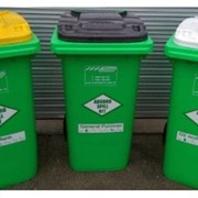 New Spill Kits Bin Colours