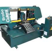 Brobo | Fully Automatic Miter BandSaw Machine | PAR 350M