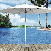 Commercial and Outdoor Cafe Umbrellas - Shadowspec SU2