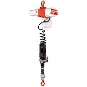 PWB | EDCL Series Electric Chain Hoist - Dual Speed (Cylinder)