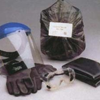Safety Wear Kit for Battery Handling Safety PPE | SW-910