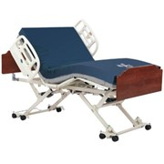CS7 Wide Deck Versatile Electric Bed