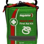 Aero Snake Bite First Aid Kit