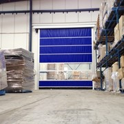 Rapid Auto Roll Doors ( Fire Retardant) | Series RL3000