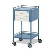 Dressing Trolleys - 2 Drawer