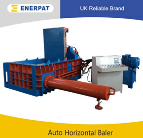 Scrap Metal/Car Body Baler/Oil Drum Baling Machine/Metal Compactor