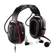 Ear Muff I Dual Hearing Protection Headset SM1PBISDP02