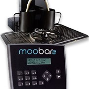 Automatic Cafe Milk System | Moobar