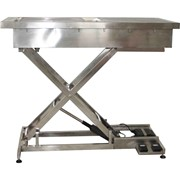 Veterinary Electric Lifting Preparation Table