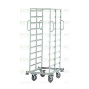Distribution and Security Shelf Trolleys