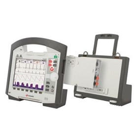 Patient Monitor with Defibrillator/Pacer | Corpuls3