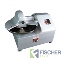 Food Processor | Fischer Benchtop Bowl Cutter BC-8