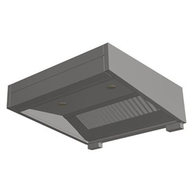 SAC-T Exhaust Hood