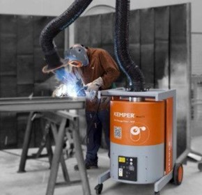 What You Need To Know About Welding Fumes