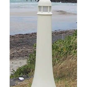 Tapered Bollards