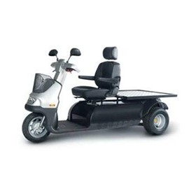 Afiscooter M Mobility Scooter