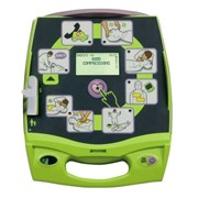 AED Plus® Fully Automatic Defibrillator
