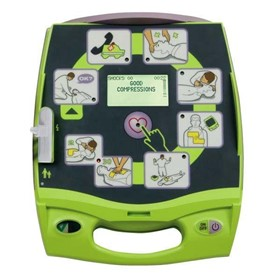 AED Plus Fully Automatic Defibrillator