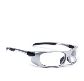 Radiation Protection Eyewear with Side Shields | DM-1388