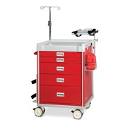 Viva Emergency Cart