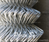 Stainless Steel Chainlink/Chainwire Fencing