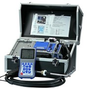 Flue Gas Emission Analyser | RBR JK2Npro