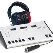 Memory Audiometer with Software | Oscilla SM930 | PAXSM930