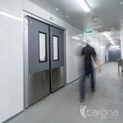 Personnel Access Doors