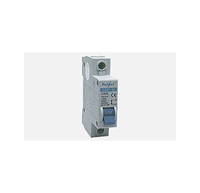 Circuit Protection Equipment - 1 Pole MCB