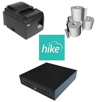 Hike | Point of Sale | Hike Hardware Bundle 1