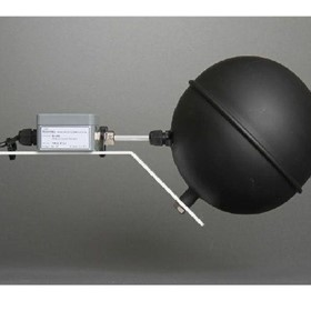 Black Globe Temperature Sensor